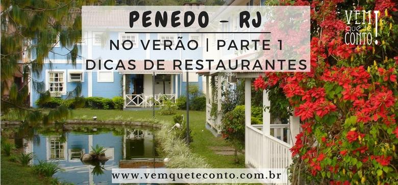Penedo / RJ