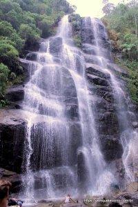 Cachoeira Véu da Noiva - Parque Nacional do Itatiaia/RJ