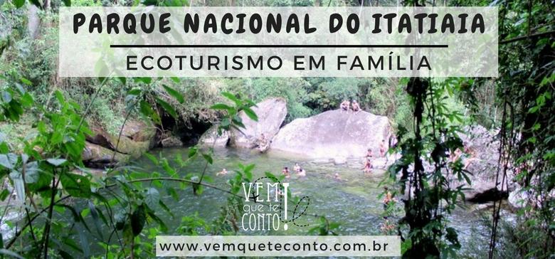 Parque Nacional do Itatiaia / RJ