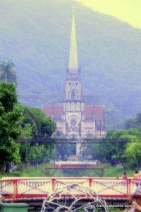 Catedral São Pedro de Alcântara - Petrópolis/RJ