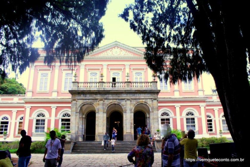 Museu Imperial - Petrópolis/RJ