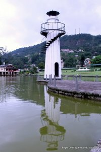 Quitandinha - Petrópolis/RJ