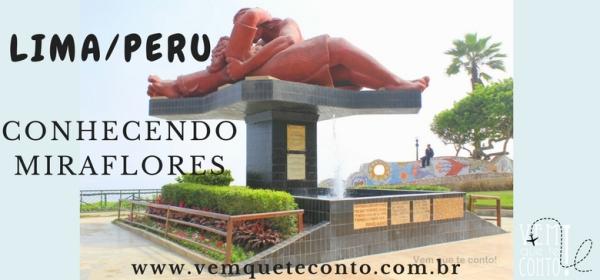 LIMA-PERU-MIRAFLORES