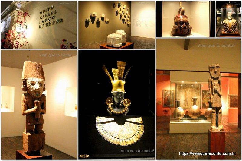 Museu Larco-Lima/Peru