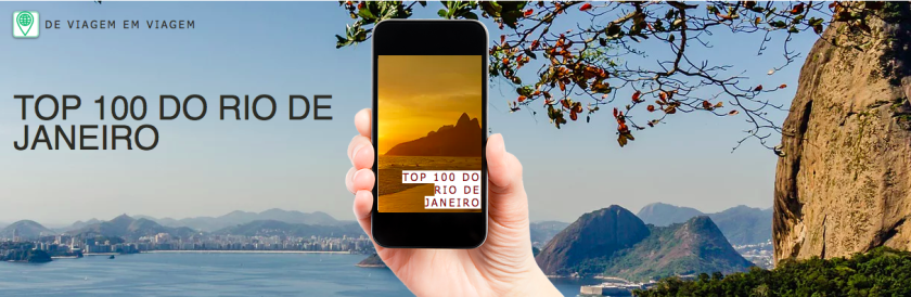 Download e-book Top 100 do Rio de Janeiro
