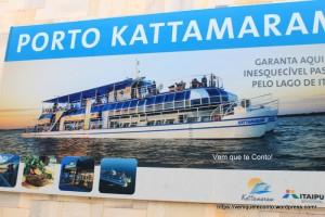 Porto Kattamaram Itaipu