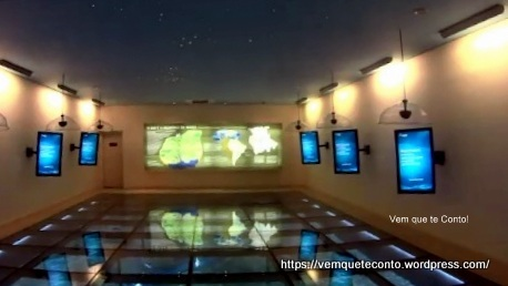 Ecomuseu Itaipu