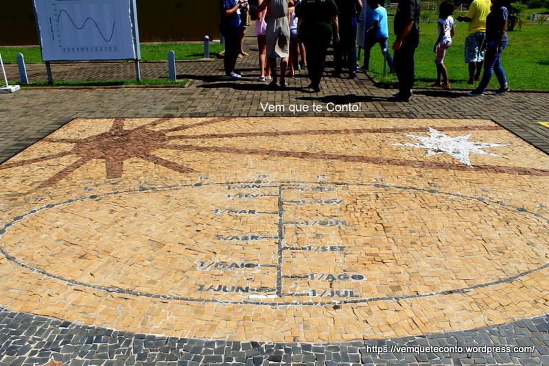 Polo Astronômico Itaipu