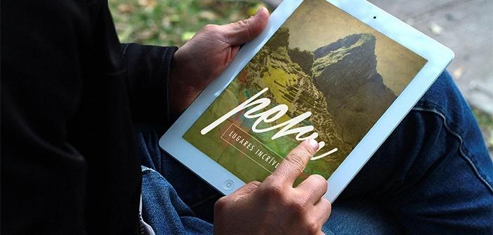 E-book Peru - Lugares Incríveis