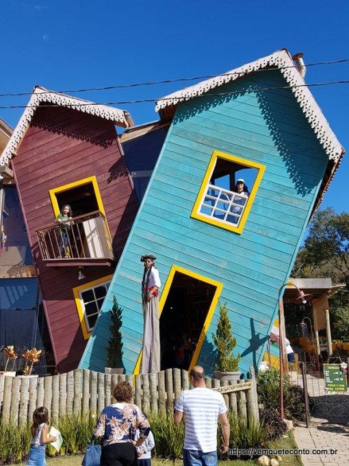 Casa Torta - Bichinho - Tiradentes/MG