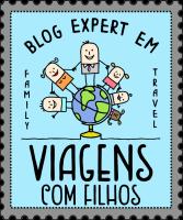 Blog Expert em Viagens com Filhos