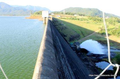 Barragem do Rio São Bento/SC