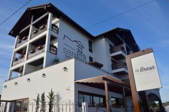 Hotel Dolomiti - Nova Veneza/SC