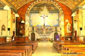 Igreja São Marcos - Nova Veneza/SC