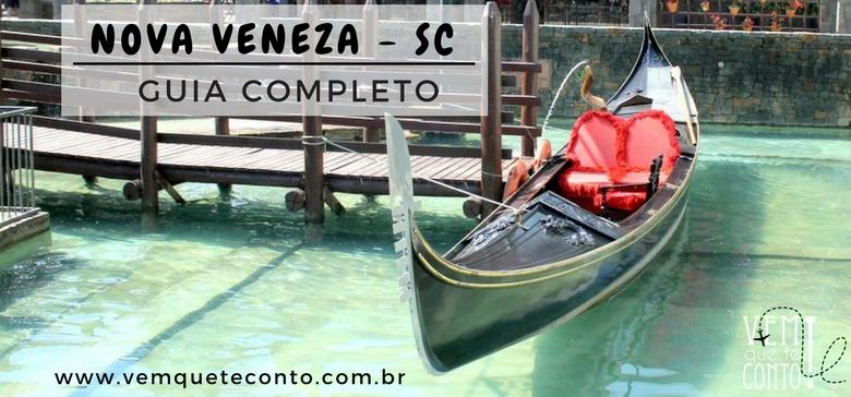 Nova Veneza / SC
