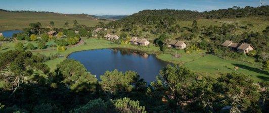 Serra do Rio do Rastro Eco Resort