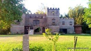 Vinícola Borgo - Nova Veneza/SC