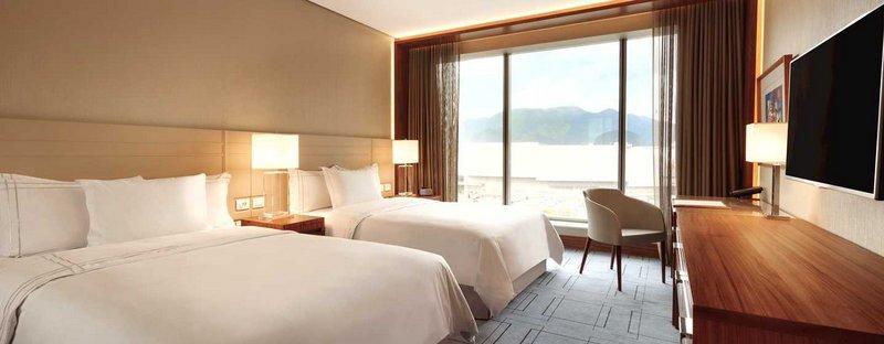 Hilton Barra Hotel - RJ
