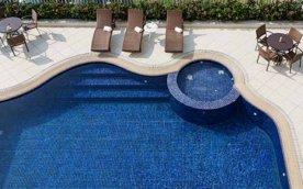 Quality Barra Hotel - RJ