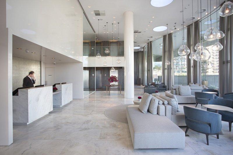 Venit Barra Hotel - RJ
